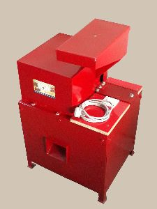 Areca Nut Circle Cutting Machine