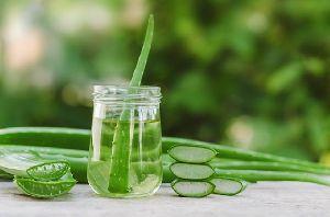 Aloe Vera Leaf Juice