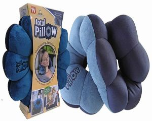 Neck Cushion Back Head Versatile Pillow