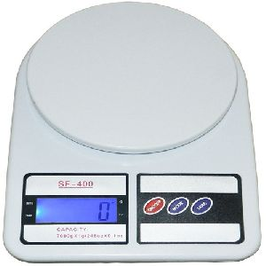 Unique Gadget Electronic Digital Kitchen Weighing Scale