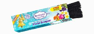 Devbhakti Floral Bouquet Incense Sticks