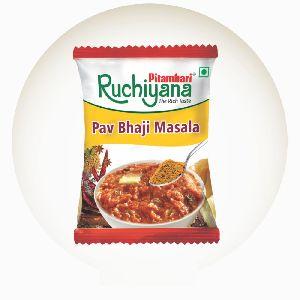 Ruchiyana Pavbhaji Masala