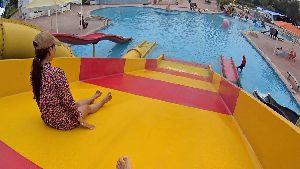 Family Water Slide
