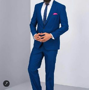 Mens Fitted Suits