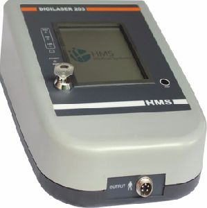 Computerized Laser Therapy Equipment