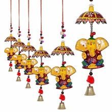 Indian Traditional Home Decorative Elephant String