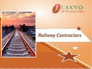 Railway Track Laying