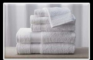 Hand Towels And Face Towels