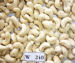 Whole Cashew Kernels W240