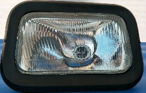 Commercial Vehicles Headlamp