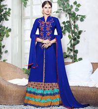 Designer Latest Salwar Kameez