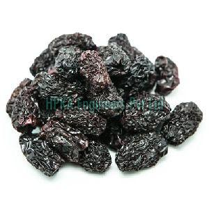 Black Dry Dates