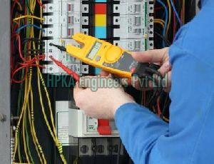 Electrical Engineering Services