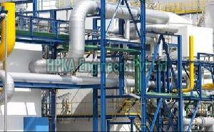Piping Design Engineering Services