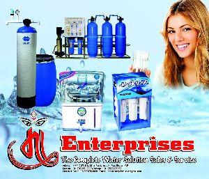 RO Water Purifiers AMC