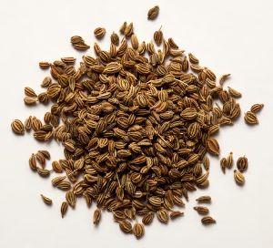 Organic Carom Seeds