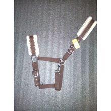 Adjustable Nylon Horse Halter