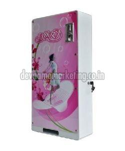 Automatic Sanitary Pad Vending Machine
