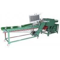 Bullet Type Dhoop Making Machine