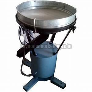 Powder Vibrating Machine