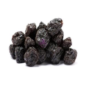 Prunes Black Pitted