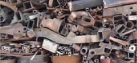 Heavy Metal Scrap