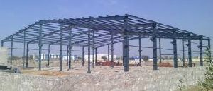 Peb Structural Shed Services