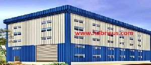 Peb Structures Fabrication Services