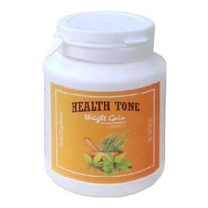Healthtone Herbal Treatment Capsules