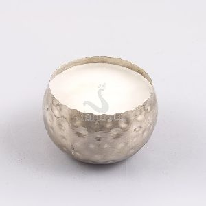 Scented Candle Metal Cup