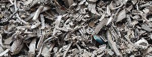 Aluminum Shredded Scrap