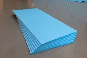 High Density Pu Foam Sheet