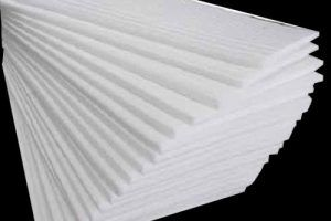Rectangular Epe Foam Sheet