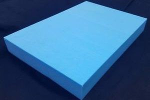 Rectangular Pu Foam Sheet