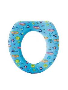 Soft Baby Potty Seat Without Handle