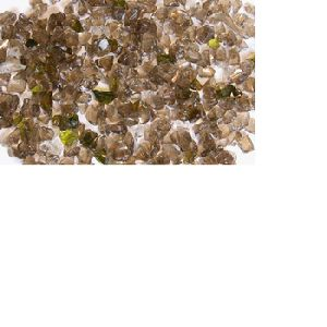Custom Made Glass Chips In Assorted Colours Suitable For Artisans, And Crafters