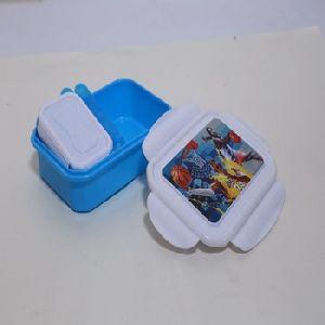 Food Grade Plastic Tiffin Box