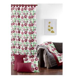 Eco Friendly Decorative Curtain