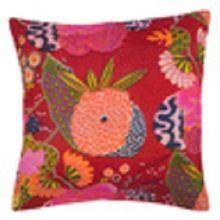 Kantha Sofa Cushion Cover