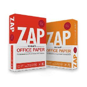 Zap A4 Copier Paper
