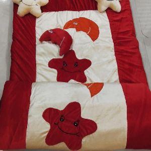Baby Winter Bedding
