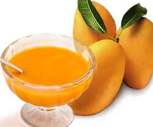 Alphonsos Mango Pulp