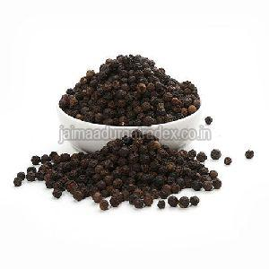 Raw Black Pepper