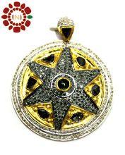 925 Sterling Silver Pendant Jewellery