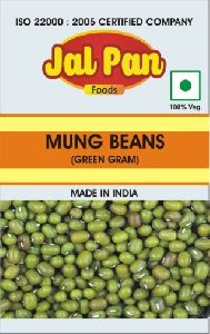 Canned Mung Beans
