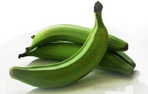 Green Plantain Banana