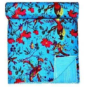 Jaipuri Printed Quilts