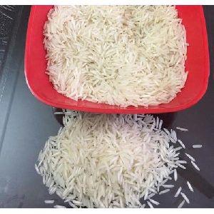 Organic Raw Basmati Rice