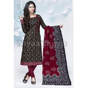 c3b9b4905c Cotton Dress Material - Manufacturers, Suppliers & Exporters in India