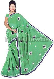 Indian Ladies Saree